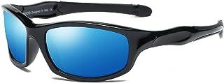 Kids Sunglasses Boys Sports Polarized Sunglasses Youth...