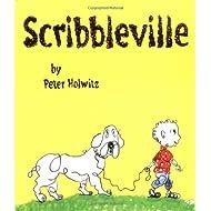 Scribbleville
