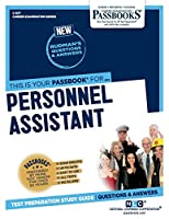 Personnel Assistant