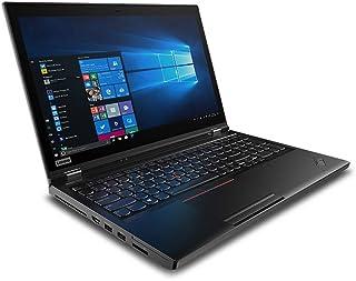 LENOVO 20QN0034TX MOBILE WS P53 i7-9850H 6C 2.6GHZ 2x16GB 2666MHZ SODIMM 512GB SSD NVIDIA RTX3000 6GB W10 15.6in
