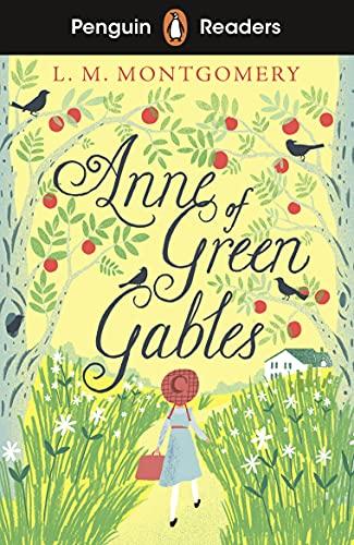 Penguin Readers Level 2: Anne of Green Gables (ELT Graded Reader) (English Edition)