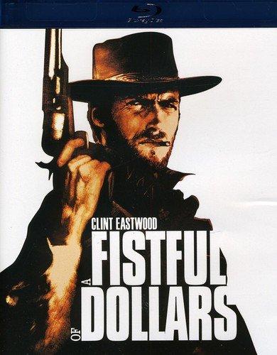 Fistful Of Dollars [Edizione: Stati Uniti] [USA] [Blu-ray]