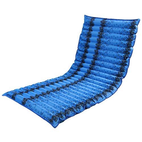 Alftek Opblaasbaar kussen, opvouwbaar, outdoor, watermatras, pad voor water, slaapzaal, bed mat