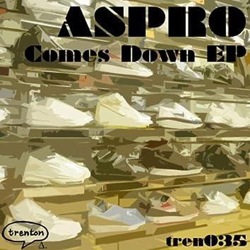 Comes Down EP