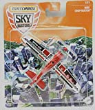 Matchbox Sky Busters MBX Crop Duster 1/31