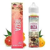 Liquide pour Cigarette électronique, AURO 60ML Natural Extraits Ibiza...