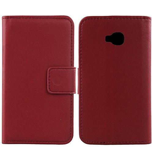 Gukas Echt Leder Tasche Für ASUS Zenfone 4 Selfie Pro ZD552KL 5.5