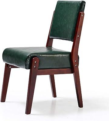Amazon.com: TLMYDD Modern Minimalist Hollow Chair Stylish Restaurant ...