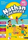 Nathan Vacances De la MS vers la GS 4/5 ans