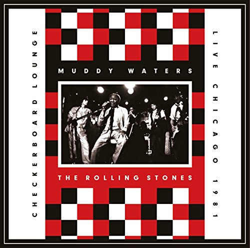 Live at the Checkerboard Lounge (1981)