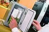 DOMETIC 9600000598 MyFridge 5M, MF 5M, thermo-elektrischer Mini-Kühlschrank, 5 Liter, 12 V und 230 V, für Catering, Büro, Hotel oder zu Hause - 2