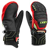 LEKI Worldcup Race Coach Flex S GTX Junior Mitten
