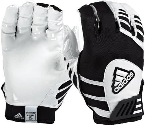 Adidas Dash Adult Football Receiver Gloves