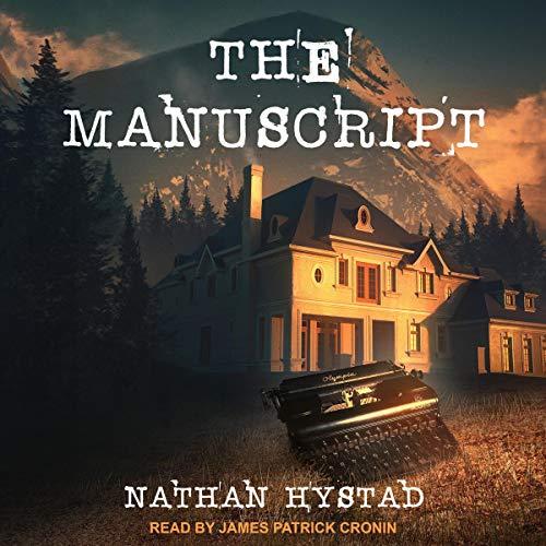 The Manuscript cover art