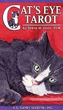 cat's eye tarot deck