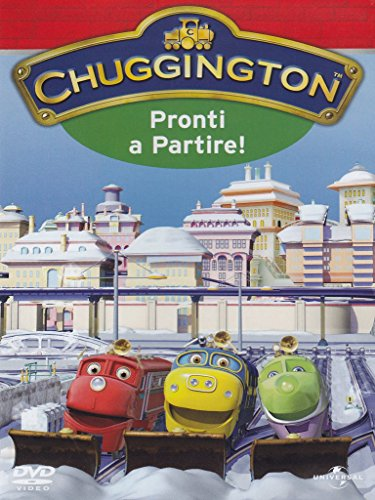 Chuggington Vol. 6-Pronti A Partire