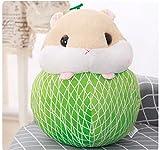 LUOTIANLANG die spielzeug - kreative cartoon - 3d - hamster obst - serie kissen betten kissen...