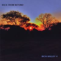 Back From Beyond by Rich Halley (2013-05-03)