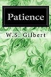 Patience: Or Bunthorne's Bride