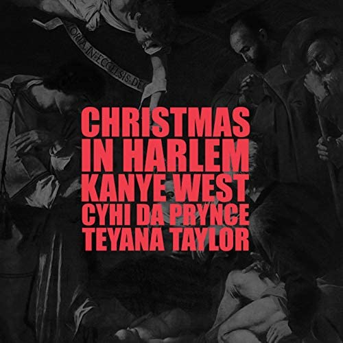 Kanye West feat. Prynce Cy Hi & Teyana Taylor