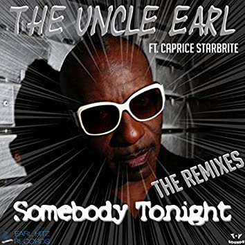 Somebody Tonight Remixes