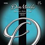 Dean Markley 2506Jazz Signature Series corde per chitarra elettrica (0.12–0.54) 6-strings