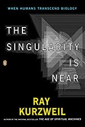 Technology Books - The Singularity is Near
