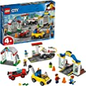 234-Pieces LEGO City Garage Center 60232 Building Kit