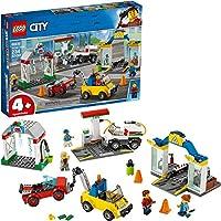 234-Pieces LEGO City Garage Center 60232 Building Kit