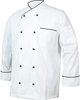 Best black jacket with white piping Reviews