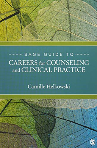 SAGE Guide to Careers for Counseling and Clinical Practice (NULL)