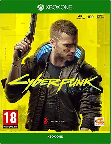 Cyberpunk 2077 - Xbox One [Edizione: Regno Unito]