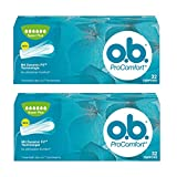 o.b. ProComfort Super Plus Tampons
