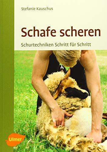 Schafe scheren: Schur-Techniken Schritt für Schritt