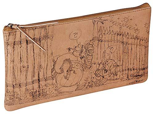 Clairefontaine 813019C - Trousse Plate ''Astérix...
