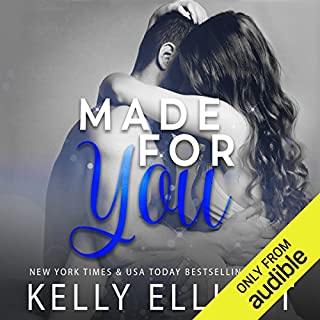 Made for You cover art