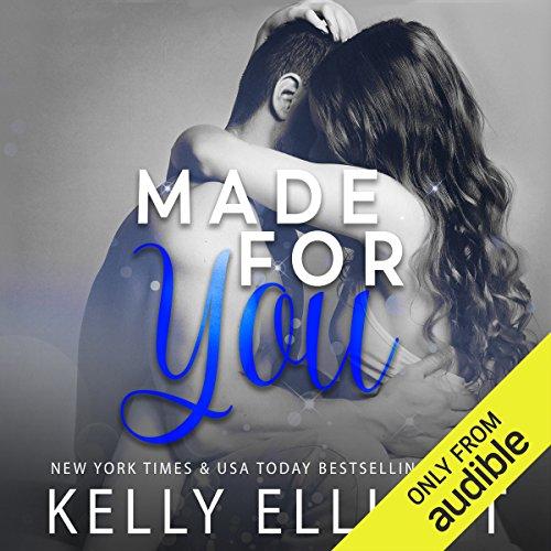 Made for You                   De :                                                                                                                                 Kelly Elliott                               Lu par :                                                                                                                                 Charlotte North,                                                                                        J.F. Harding                      Durée : 8 h et 44 min     Pas de notations     Global 0,0