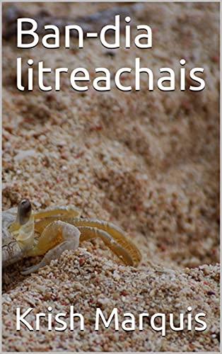 Ban-dia litreachais (Scots Gaelic Edition)