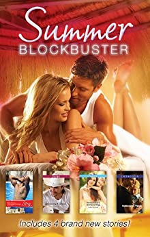 Summer Blockbuster 2013 - 4 Book Box Set (Sweetheart, Nevada) by [Tina Leonard, Robin Perini, Dani Collins, Cathy McDavid]