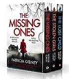 The Detective Lottie Parker Series: Books 1-3 (English Edition)