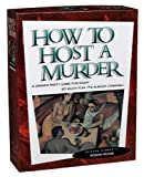 Decipher How to Host a Murder - Roman Ruins