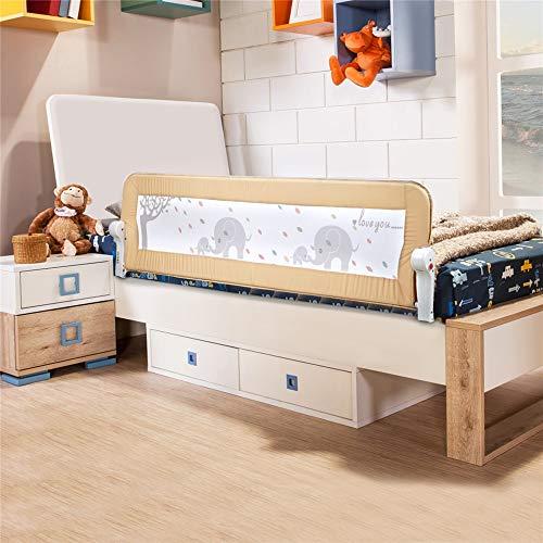 Parapetto per i più piccoli - BabyElf 59 pollici (1,5 m) extra lungo altalena per parapetto per bambini