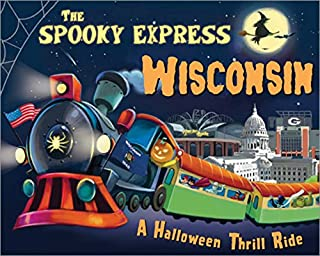 The Spooky Express Wisconsin