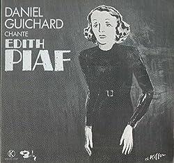 598051 LP Daniel Guichard Chante Edith Piaf VINYL