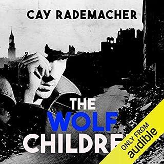 The Wolf Children cover art