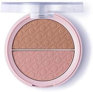 Pretty By Flormar Blusher Pink Bronze, 8690604467150