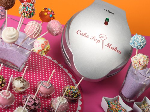 Cake Pop Maker - 4