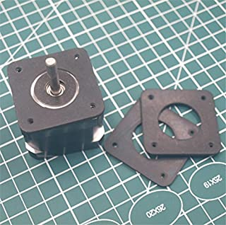 Nema 17 Steel /& Rubber Dampers Stepper Motor DIY 3D Printer Damper Free Ship FH