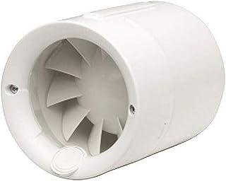 S&P 5210316600 SILENTUB-200 Ventiladores Helicoidales In-Line, 220 ...