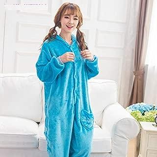 JIAWEIDAMAI Double Zips Koala Animal Pyjamas Hommes Onesies pour Adultes Une Pi/èce Cartoon Pijamas///Femmes Halloween Cosplay Costume